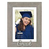 Malden ''Grad'' 4'' x 6'' Distressed Frame