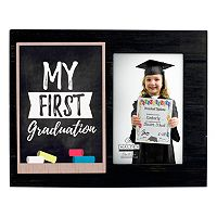 Malden ''My First Graduation'' 4'' x 6'' Frame