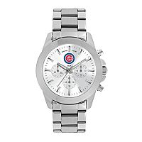 Women's Game Time Chicago Cubs Knockout Watch
