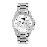 Women's Game Time New EnglandPatriots Knockout Watch