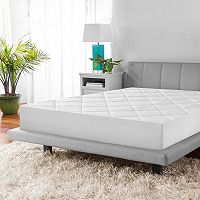 SensorPEDIC Microshield Mattress Pad