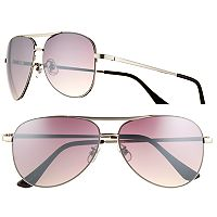 Men's Apt. 9® Aviator Sunglasses