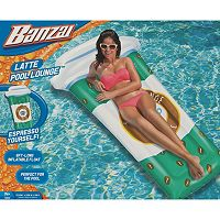Banzai Latte Pool Lounge