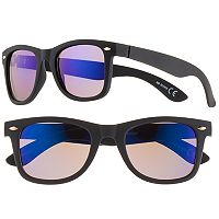 Men's Apt. 9® Polarized Matte Sunglasses