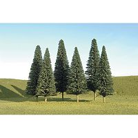 Bachmann Trains HO Scale Pine Trees