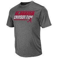 Men's Campus Heritage Alabama Crimson Tide Short-Sleeved Tee