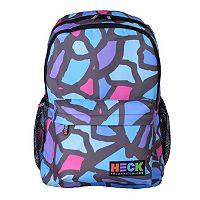 Ed Heck Multi-Pod Laptop Backpack