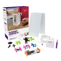 LittleBits CloudBit Smart Starter Kit