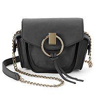 Yoki Camera Crossbody Bag