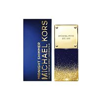 Michael Kors Midnight Shimmer Women's Perfume - Eau de Parfum