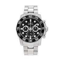 Invicta Men's Pro Diver Stainless Steel Chronograph Watch - KH-IN-22226