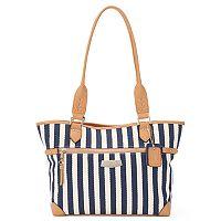 Rosetti Janet Herringbone Shoulder Bag