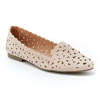Unionbay Welcome Women's Loafer Flats