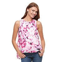 Women's Apt. 9® Pleated Top