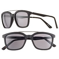 Men's Dockers Black Sunglasses