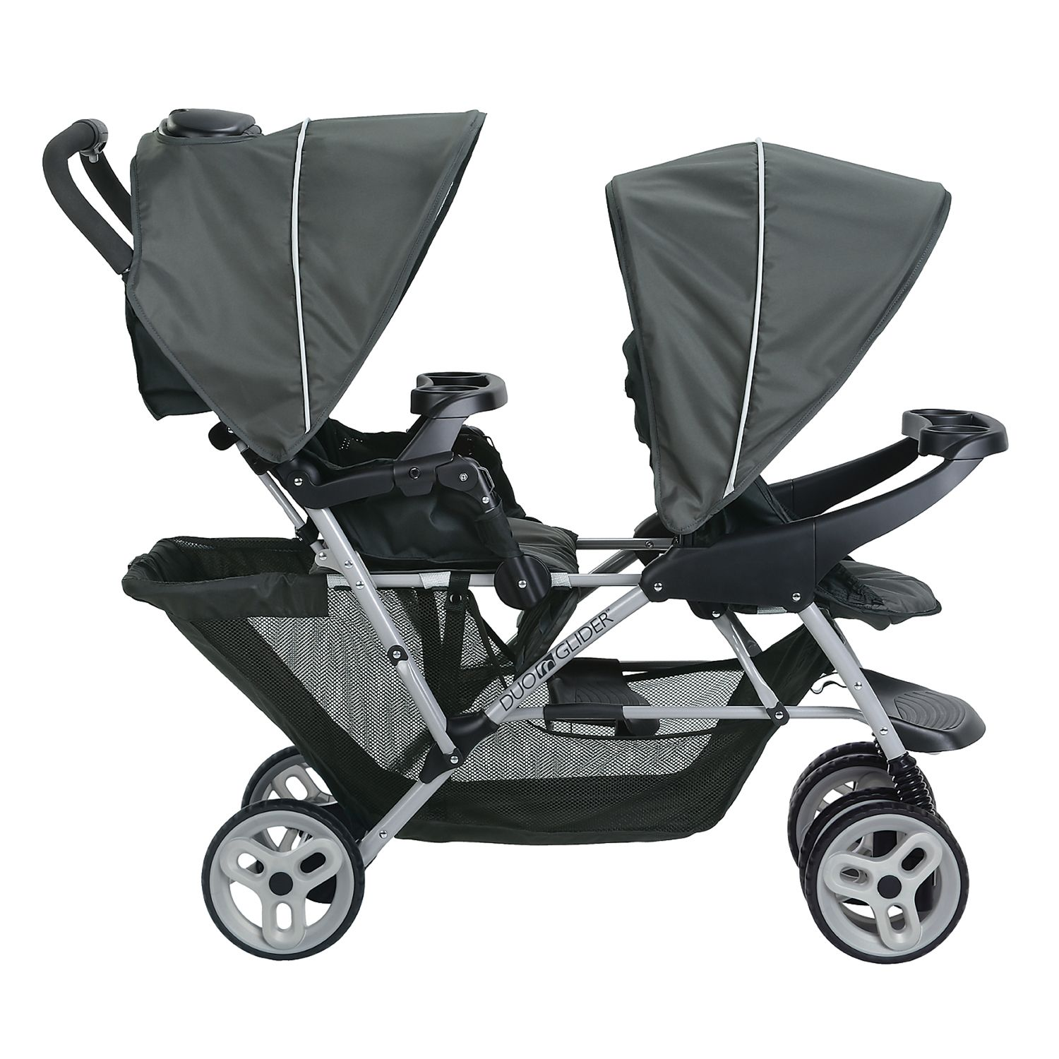 Graco Duoglider Connect Double Stroller