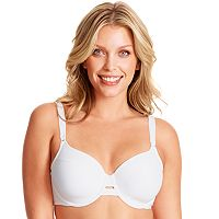 Olga Bra: Play It Cool Full-Figure Contour Bra GB6281A
