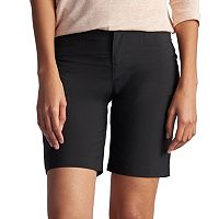 Women's Lee Milly Relaxed Fit Active Bermuda Shorts
