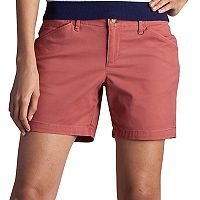 Women's Lee Essential Chino Shorts