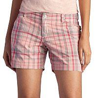 Women's Lee Essential Twill Shorts