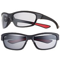Men's Dockers Polarized Matte Blade Sunglasses