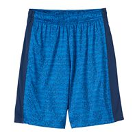 Boys 8-20 Tek Gear® Sky Striped Performance Athletic Shorts