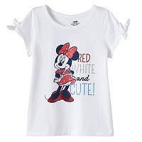 Disney's Minnie Mouse Baby Girl
