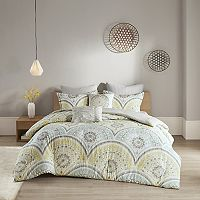Urban Habitat 7-piece Nicolette Comforter Set
