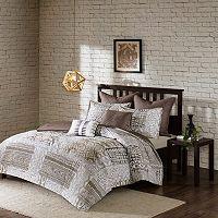 Urban Habitat 7-piece Archer Comforter Set