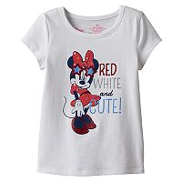 Disney's Minnie Mouse Toddler Girl