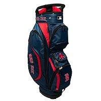 Team Golf Boston Red Sox Clubhouse Golf Cart Bag