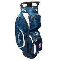 Team Golf New York Yankees Clubhouse Golf Cart Bag