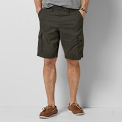 Big & Tall SONOMA Goods for Life Modern-Fit Stretch Shorts