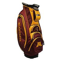 Team Golf Minnesota Golden Gophers Victory Golf Cart Bag