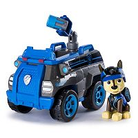 Paw Patrol Mission Chase Vehicle