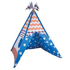 Pacific Play Tents Vintage Teepee by