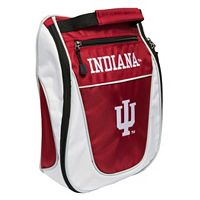 Team Golf Indiana Hoosiers Golf Shoe Bag