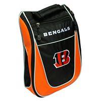 Team Golf Cincinnati Bengals Golf Shoe Bag