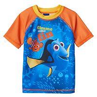 Disney / Pixar Finding Dory Toddler Boy Dory & Nemo