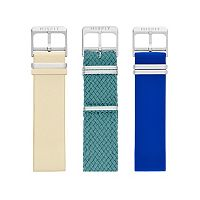 Misfit Phase Seaside 3-pk. Interchangeable Band Set