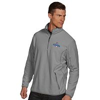 Men's Antigua Chicago Cubs 2016 World Series Champions Ice Pullover