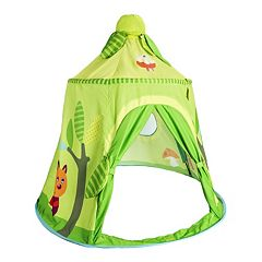 HABA Magic Wood Play Tent  by