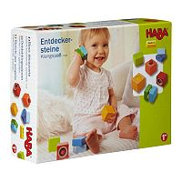 HABA Fun with Sounds Discovery Block Set