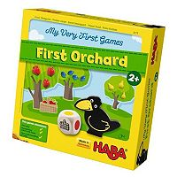 HABA My Very First Games My First Orchard