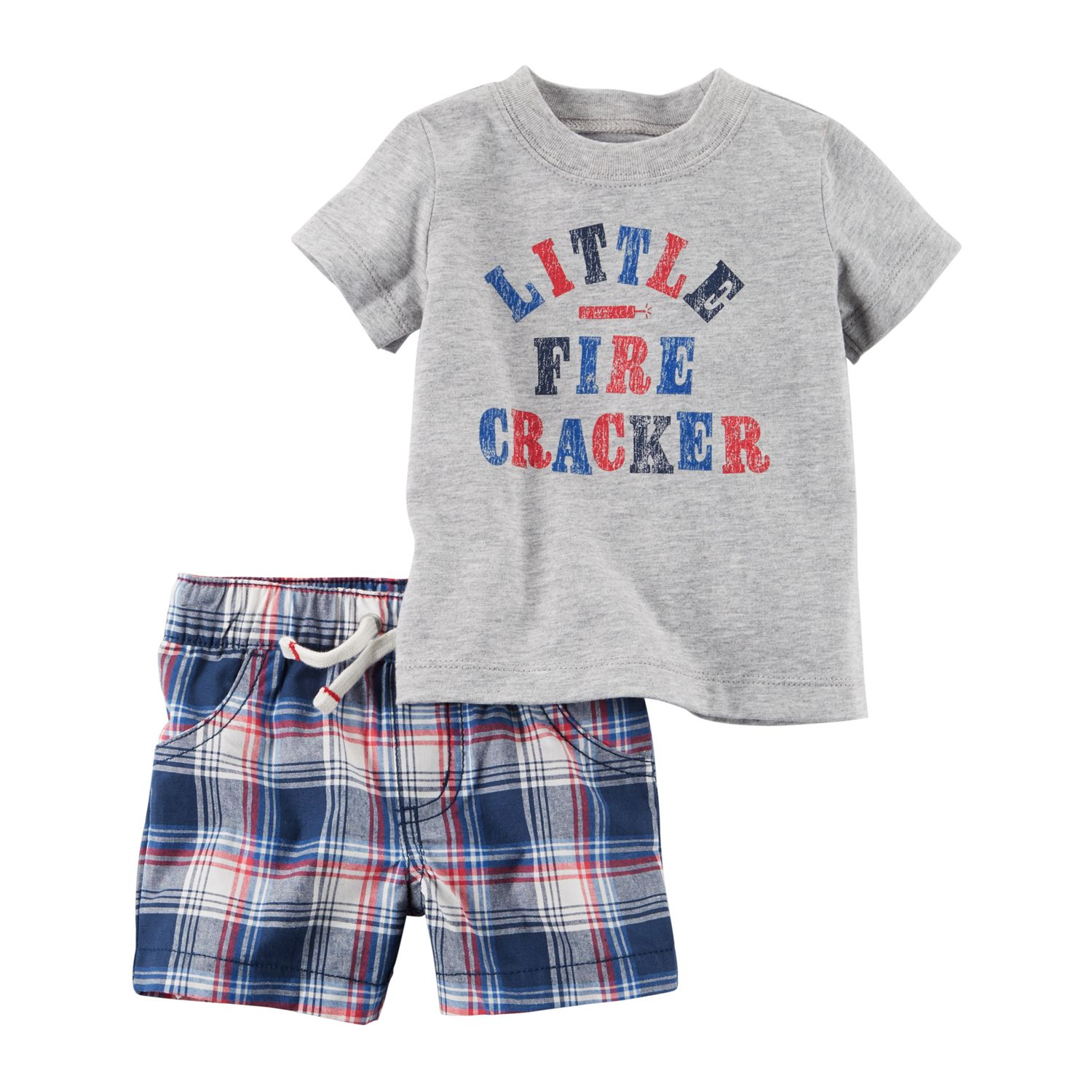 Patriotic Clothes & Accessories for Baby