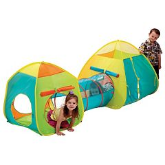 Pop Up Company Combo Tent Set by Schylling by