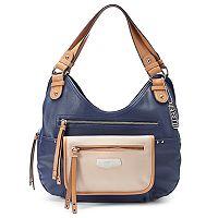 Rosetti Harlow 4-Poster Shoulder Bag