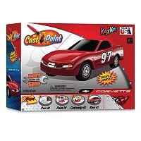 Max Traxxx Corvette Body Shop Kit