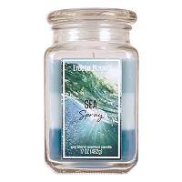 Sea Spray 17-oz. Candle Jar