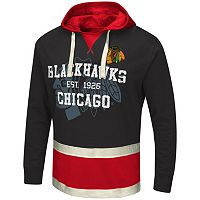 Men's Chicago Blackhawks Flow Hoodie